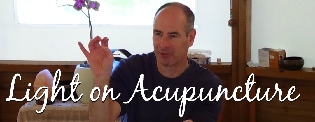 Shedding light on Acupuncture